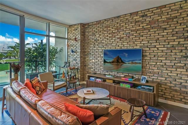 3301 NE 1st Ave M0204, Miami, FL 33137 (MLS #A10987594) :: ONE Sotheby's International Realty