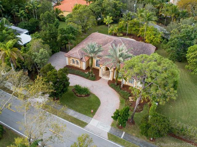 9300 SW 72nd Ave, Pinecrest, FL 33156 (MLS #A10987616) :: Equity Realty