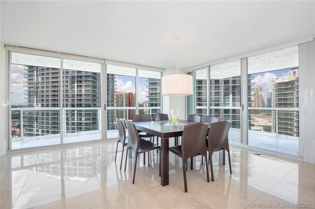 16500 Collins Ave #1656, Sunny Isles Beach, FL 33160 (MLS #A10987668) :: ONE Sotheby's International Realty