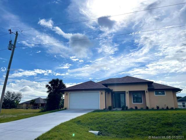 1509 ne 6th Pl, Cape Coral, FL 33909 (MLS #A10987682) :: Berkshire Hathaway HomeServices EWM Realty