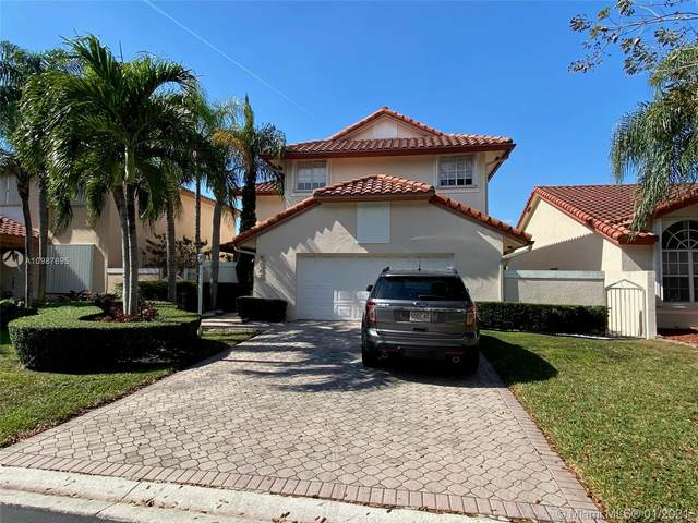 5348 NW 106th Ct, Doral, FL 33178 (MLS #A10987695) :: Search Broward Real Estate Team