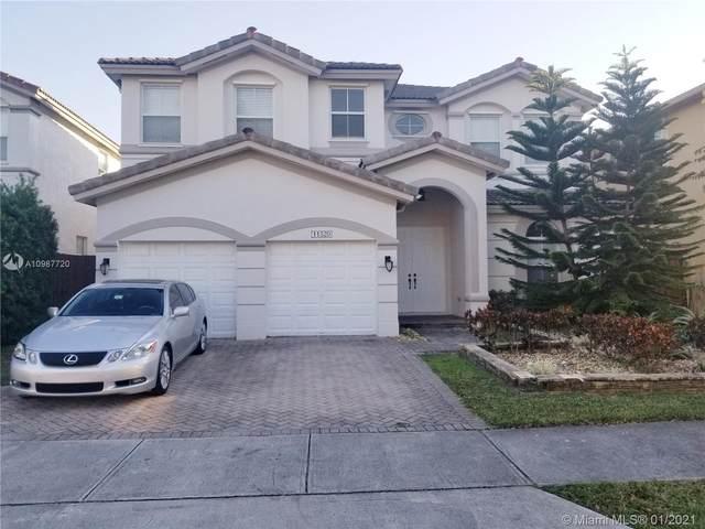 11520 NW 82 Ter, Doral, FL 33178 (MLS #A10987720) :: Berkshire Hathaway HomeServices EWM Realty