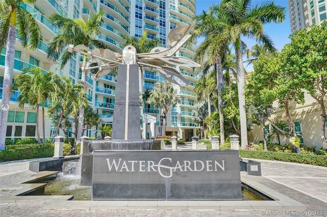 347 N New River Dr E #3107, Fort Lauderdale, FL 33301 (MLS #A10987742) :: Podium Realty Group Inc