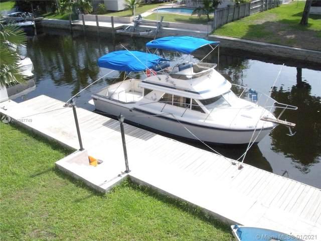 4541 SW 34TH AV, Dania Beach, FL 33312 (MLS #A10987749) :: Prestige Realty Group