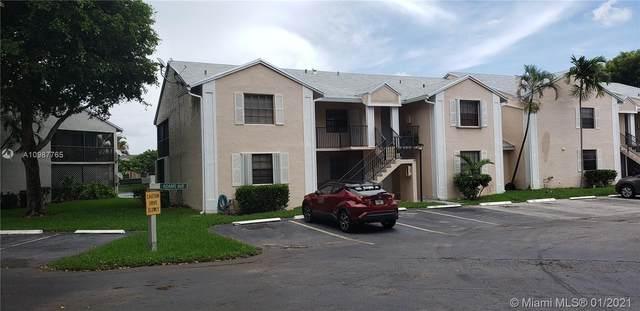 901 Adams Te 901H, Homestead, FL 33034 (MLS #A10987765) :: Equity Realty