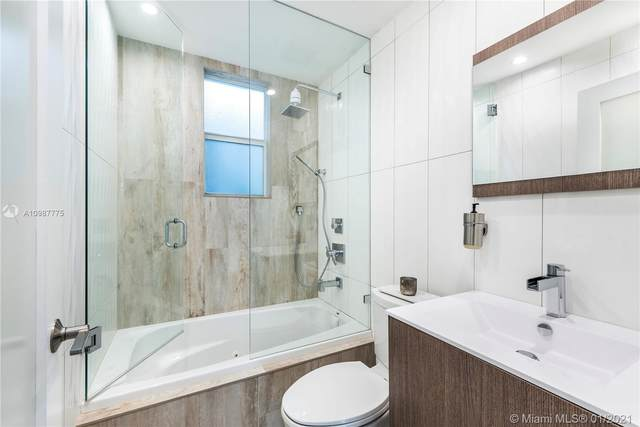 1435 West Ave #1, Miami Beach, FL 33139 (MLS #A10987775) :: ONE Sotheby's International Realty