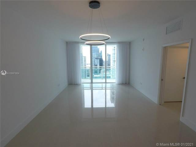 950 Brickell Bay Dr #3503, Miami, FL 33131 (MLS #A10987804) :: Green Realty Properties