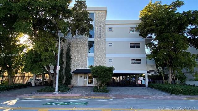 1540 Meridian Ave 4H, Miami Beach, FL 33139 (MLS #A10987811) :: Search Broward Real Estate Team