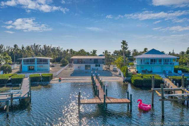 3 Mutiny Pl, Key Largo, FL 33037 (MLS #A10987835) :: The Jack Coden Group