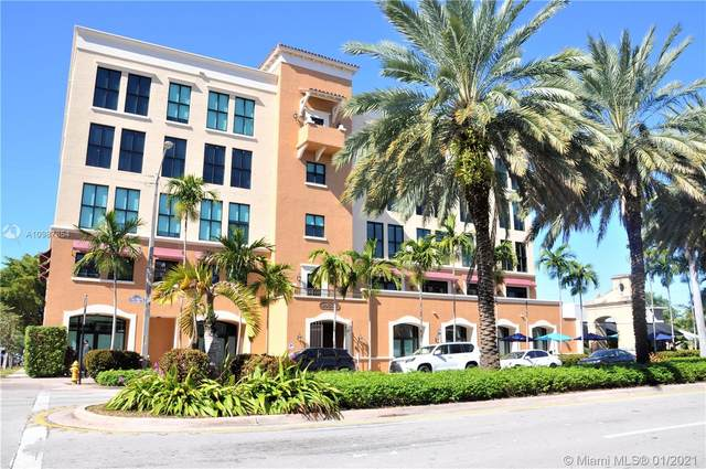 814 Ponce De Leon Blvd, Coral Gables, FL 33134 (MLS #A10987854) :: Equity Realty