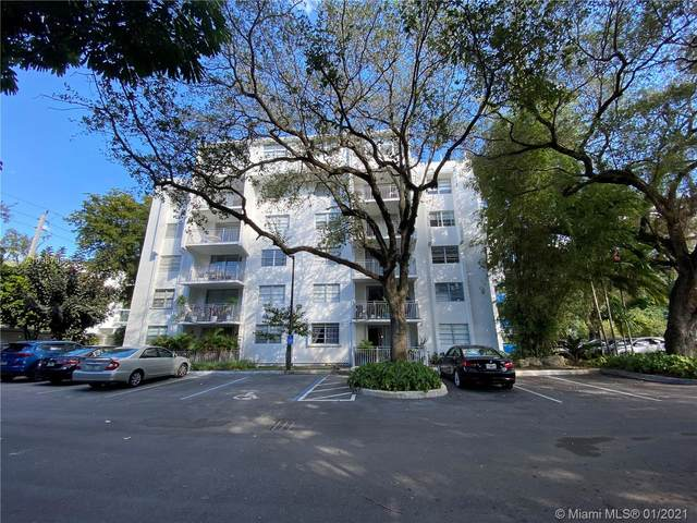 680 NE 64th St A310, Miami, FL 33138 (MLS #A10987933) :: ONE Sotheby's International Realty