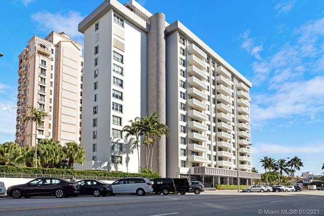625 Biltmore Way #103, Coral Gables, FL 33134 (MLS #A10988020) :: Podium Realty Group Inc