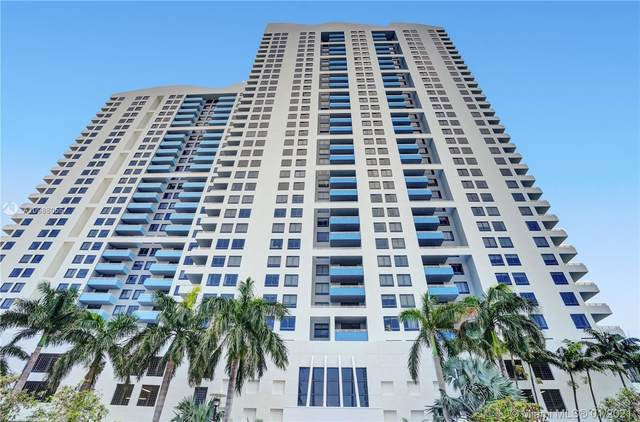 1330 West Ave #2011, Miami Beach, FL 33139 (MLS #A10988055) :: KBiscayne Realty