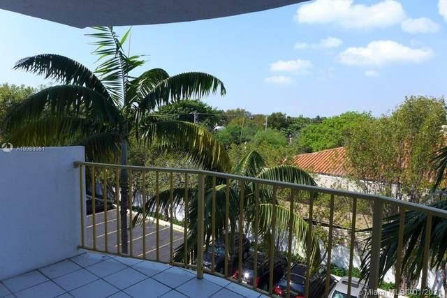 210 Sea View Dr #405, Key Biscayne, FL 33149 (MLS #A10988061) :: Prestige Realty Group