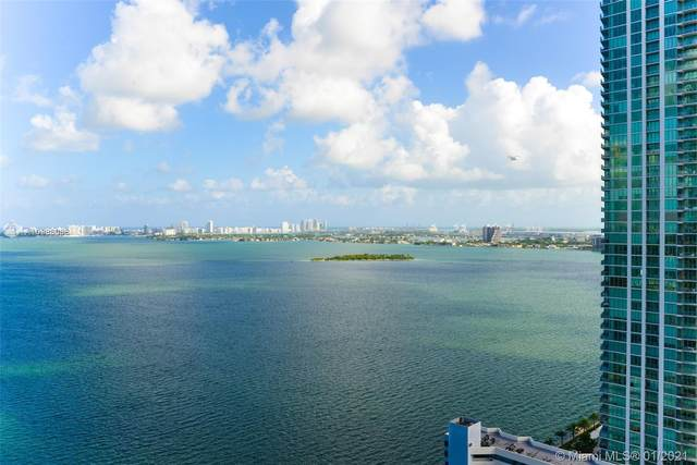 650 NE 32nd St #4905, Miami, FL 33137 (MLS #A10988068) :: Castelli Real Estate Services