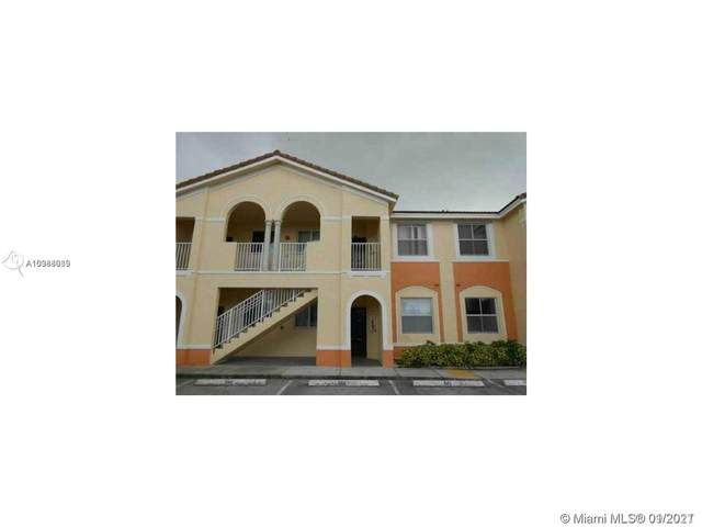 2903 SE 17th Ave #200, Homestead, FL 33035 (MLS #A10988089) :: Equity Realty