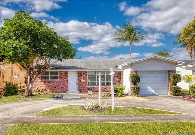 Hollywood, FL 33021 :: Equity Realty