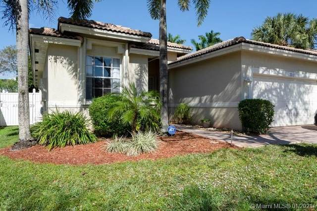 7269 NW 23rd St, Pembroke Pines, FL 33024 (MLS #A10988139) :: Carole Smith Real Estate Team