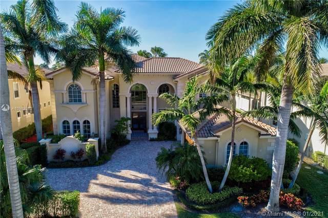 421 Savoie Dr, Palm Beach Gardens, FL 33410 (MLS #A10988202) :: GK Realty Group LLC