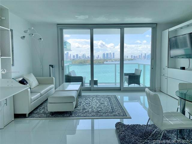 1000 West Ave #1020, Miami Beach, FL 33139 (MLS #A10988210) :: Green Realty Properties
