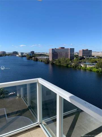 5091 NW 7th St Ph04, Miami, FL 33126 (MLS #A10988234) :: Search Broward Real Estate Team