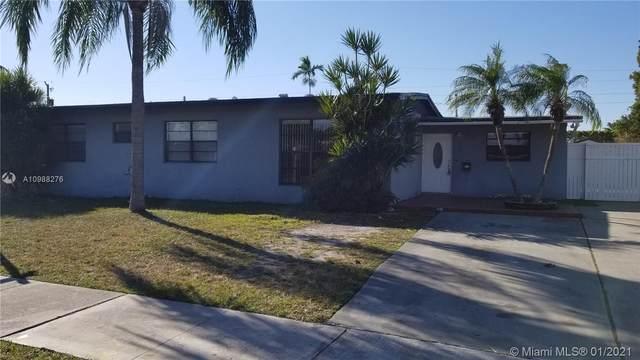 19830 Gulfstream Rd, Cutler Bay, FL 33157 (MLS #A10988276) :: Berkshire Hathaway HomeServices EWM Realty