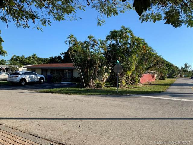 1400 NE 23rd St, Wilton Manors, FL 33305 (MLS #A10988312) :: The Howland Group