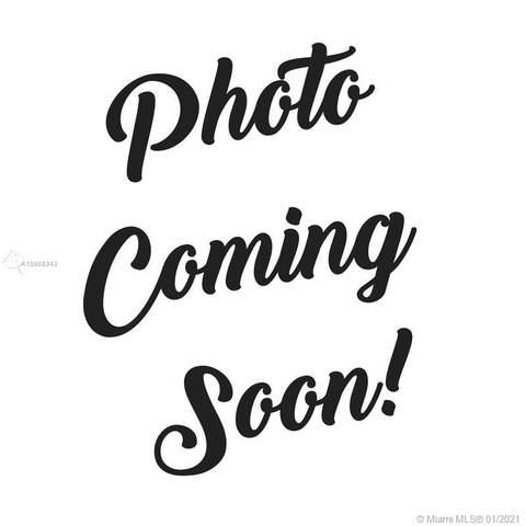 9625 Broadview Ter, Bay Harbor Islands, FL 33154 (MLS #A10988343) :: Carole Smith Real Estate Team