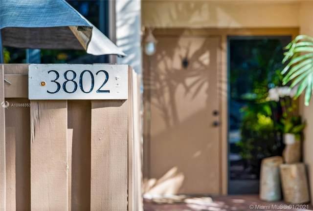 3802 Bridgewood Dr #3802, Boca Raton, FL 33434 (MLS #A10988353) :: The Howland Group