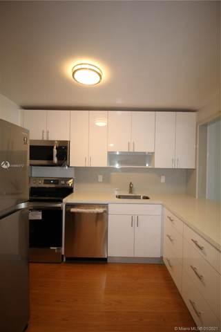 1665 Bay Rd #516, Miami Beach, FL 33139 (MLS #A10988372) :: Miami Villa Group
