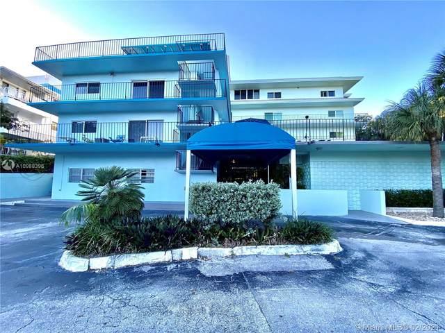 2539 S Bayshore Dr 428E, Coconut Grove, FL 33133 (MLS #A10988396) :: Carlos + Ellen