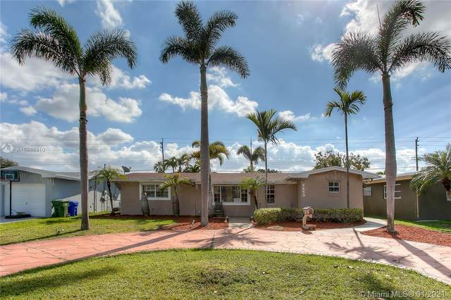 Pembroke Pines, FL 33024 :: THE BANNON GROUP at RE/MAX CONSULTANTS REALTY I