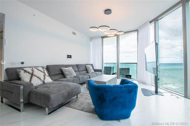 18975 Collins Ave #2404, Sunny Isles Beach, FL 33160 (MLS #A10988416) :: KBiscayne Realty