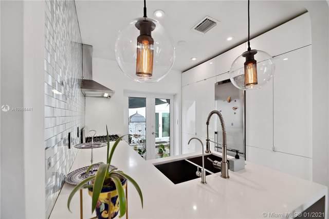 834 SW 8, Miami, FL 33130 (MLS #A10988441) :: ONE | Sotheby's International Realty