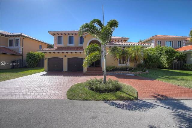 7545 SW 188th Ln, Cutler Bay, FL 33157 (MLS #A10988457) :: Equity Realty