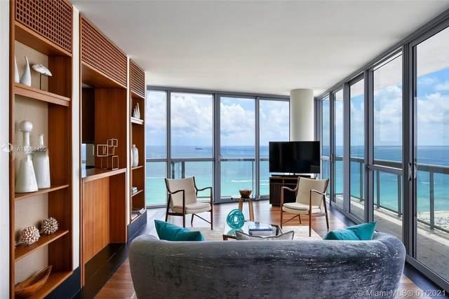101 20th St #2308, Miami Beach, FL 33139 (MLS #A10988496) :: Dalton Wade Real Estate Group