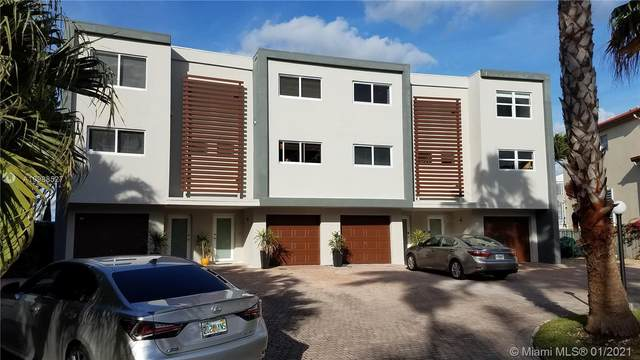 3923 NE 171st St, North Miami Beach, FL 33160 (MLS #A10988527) :: The Pearl Realty Group