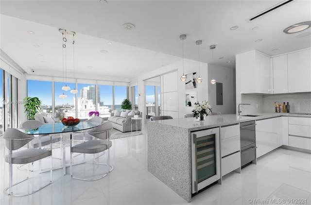 100 Lincoln Rd Ph10, Miami Beach, FL 33139 (MLS #A10988621) :: Miami Villa Group