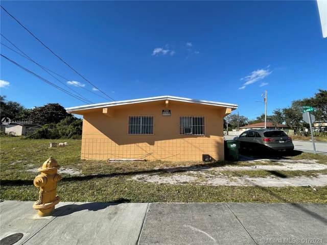 2005 Ali Baba Ave, Opa-Locka, FL 33054 (MLS #A10988628) :: GK Realty Group LLC