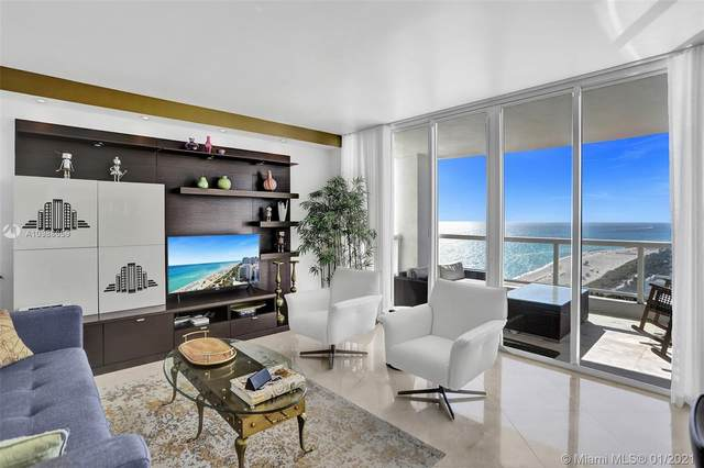 4201 Collins Ave #2001, Miami Beach, FL 33140 (MLS #A10988659) :: The Pearl Realty Group
