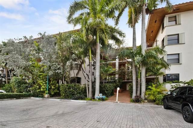 101 Ocean Lane Dr #402, Key Biscayne, FL 33149 (MLS #A10988670) :: Dalton Wade Real Estate Group