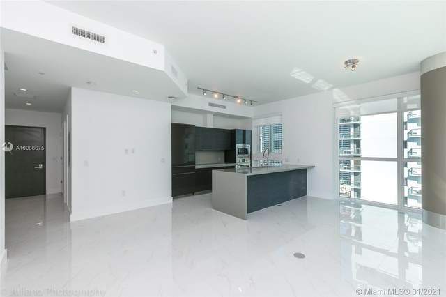 1080 Brickell Ave #2408, Miami, FL 33131 (MLS #A10988675) :: ONE Sotheby's International Realty