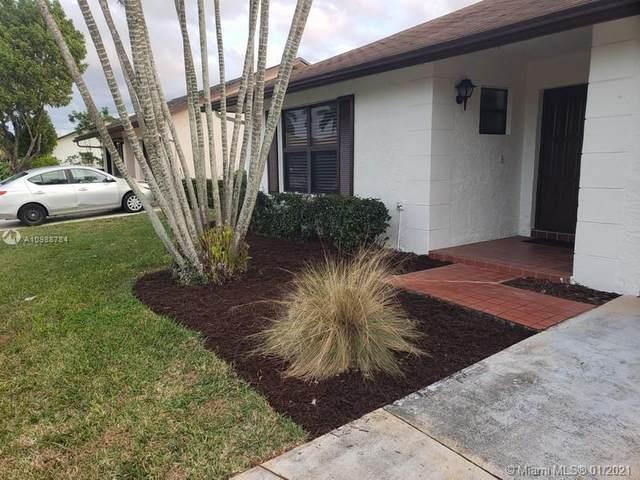 6258 Blue Baneberry Ln, Green Acres, FL 33463 (MLS #A10988784) :: Carole Smith Real Estate Team