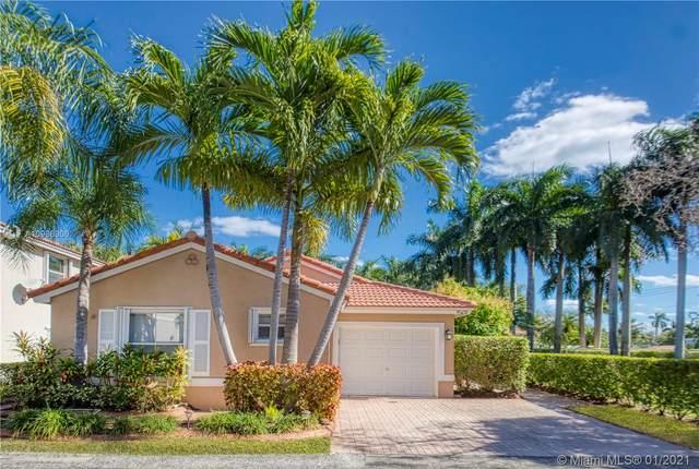 925 Scarlet Oak Ter, Hollywood, FL 33019 (MLS #A10988906) :: Carole Smith Real Estate Team