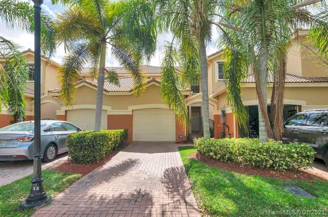 4068 Timber Cove Ln, Weston, FL 33332 (MLS #A10989009) :: The Rose Harris Group