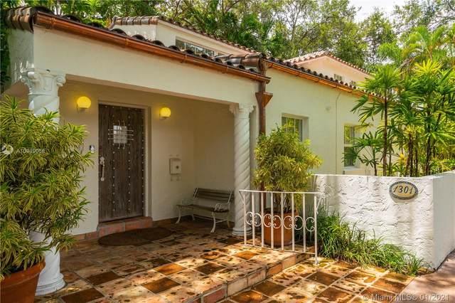 1301 Asturia Ave, Coral Gables, FL 33134 (MLS #A10989058) :: Miami Villa Group