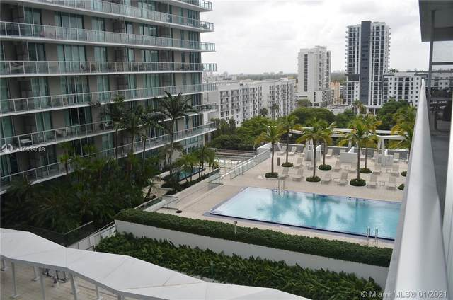 79 SW 12th St 2502S, Miami, FL 33130 (MLS #A10989088) :: The Rose Harris Group