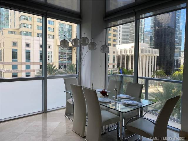 1060 Brickell Ave #413, Miami, FL 33131 (MLS #A10989100) :: Prestige Realty Group