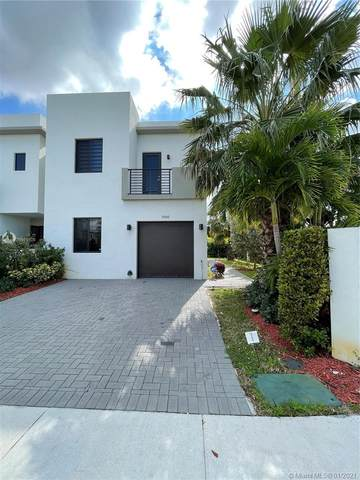 Miami, FL 33174 :: Podium Realty Group Inc