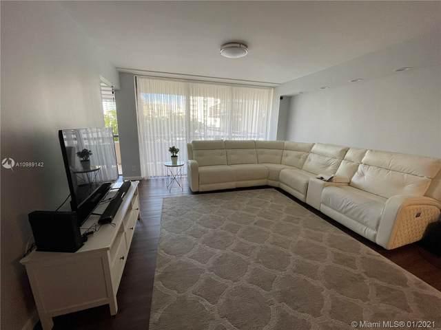 19667 Turnberry Way 3F, Aventura, FL 33180 (MLS #A10989142) :: Search Broward Real Estate Team